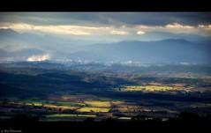 Les Cévennes (Le***Refs *PHOTOGRAPHIE*) Tags: light france clouds montagne landscape nikon lumière explore paysage frontpage ales hdr montain d90 montbouquet lescevennes lerefs