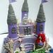 Torta dvorac i sirena