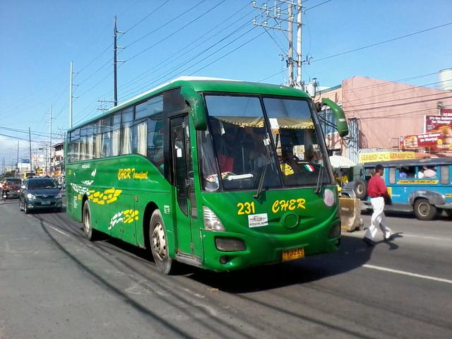 cher transport 231 by antokinampog