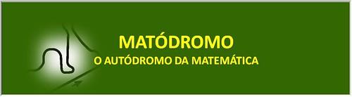 MATÓDROMO - O autódromo da matemática