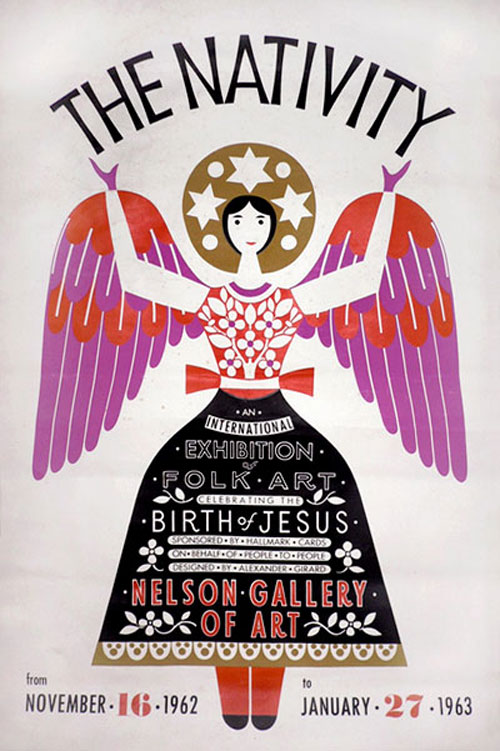 alexander_girard_nativity_poster