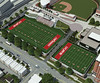 UC Practice Fields1 (MSA architects) Tags: field architecture football cincinnati architect uc universityofcincinnati bearcat msa michaelschuster