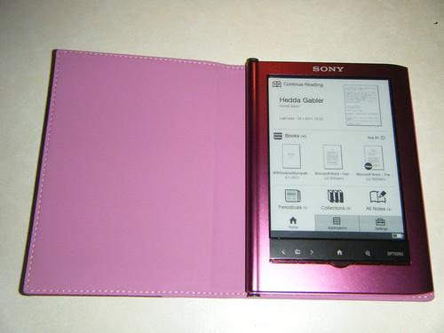 Sony eReader