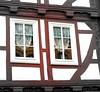 Windows in Eschwege