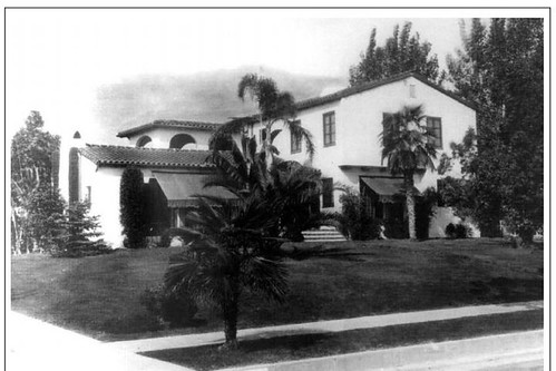 House in the 30s