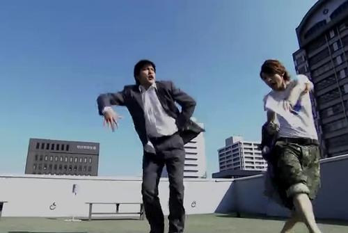 自戀刑事(刑警自戀狂)