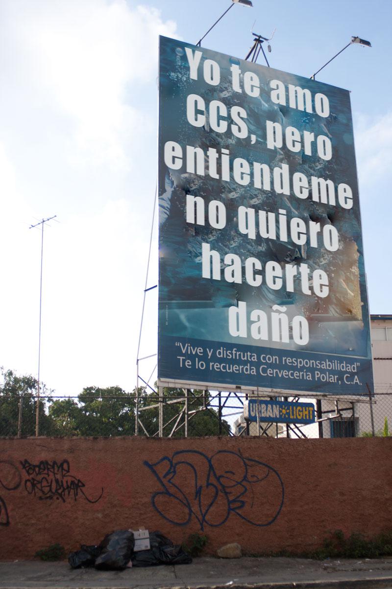 Yo te amo CCS
