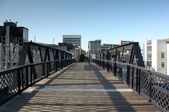 MLK Memorial Bridge, Roanoke VA (by: C Hanchey, creative commons license)