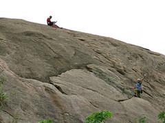 20090727_G9_IMG_2983 (Gogolcat) Tags: india climbing ramanagaram
