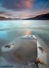 Fire & Ice (lucagiustozzi.com) Tags: anawesomeshot