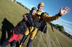 Skydive, NZ (C) 2010