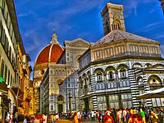 Cattedrale di Santa Maria del Fiore (Duomo di Firenze)