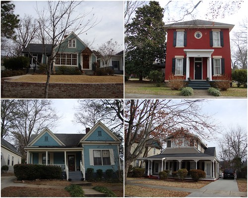Historic Turrentine Avenue Neighborhood, Gadsden AL