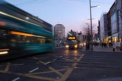 Twilight Buses