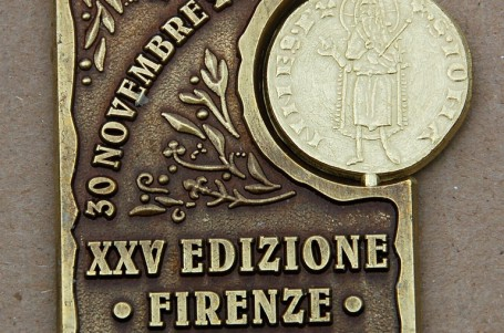 Maratona di Firenze: Perla Toskánska tečkou za sezónou