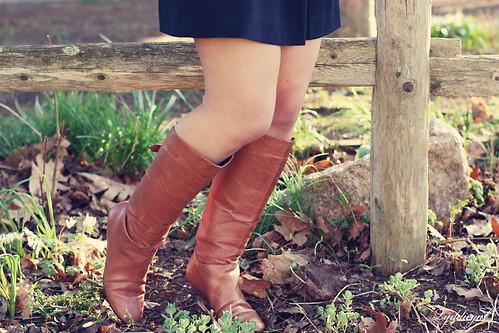 Inka Boots