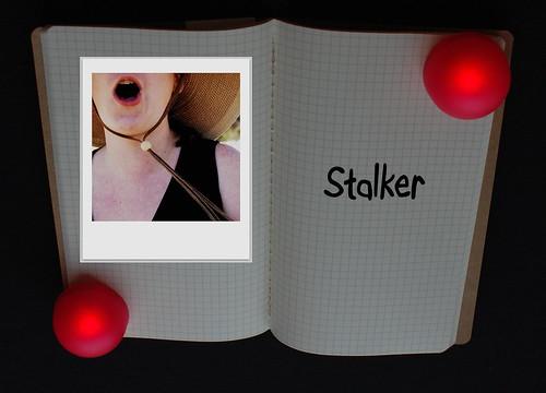 Mishi the Stalker