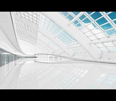 Beijing Capital International Airport (d.r.i.p.) Tags: china airport nikon widescreen capital beijing terminal drip explore international terminal3 14mm beijingcapitalinternationalairport 1424mm28