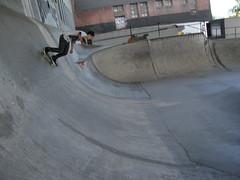 Burnside Skatepark | Portland  Oregon (Jacob Marcinek) Tags: party concrete diy skateboarding rip skatepark skate tranny crete boogie transition groovy