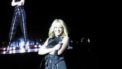 Smiley Kylie 03 (SmartFireCat) Tags: formula1singaporegrandprix formula f1 singapore grand prix kylie minogue concert concierto padang stage escenario frmula konzert