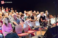 20160928 - Das WDR-Kabarettfest - 026 (byCharly) Tags: deutschland germany nrw bocholt kulturverein kulturort altemolkerei molkerei musikveranstaltung musik musikabend musiker show unterhaltung ausstellung kunst knstler veranstaltung event konzert bycharly hennesbender billmockridge markusbarth lennartschilgen lisaeckhart