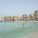 Another overview for the beach in Sidi Bishr
