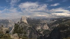 Washburn Point, Yosemite National Park (kellykhorne) Tags: washburnpoint yosemitenationalpark nationalpark halfdome