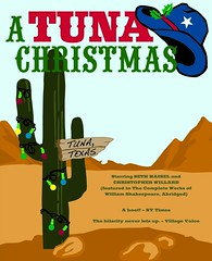 A Tuna Christmas at the Breckenridge Theatre