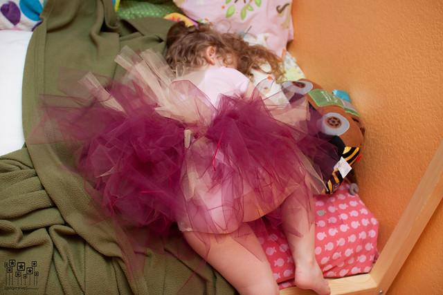 sleeping tutu1