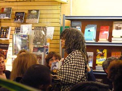 Sonia Sanchez Reading