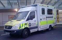 SJA London / CATS Ambulance / CATS1 / LM59 OBF (Chris' Transport Pics) Tags: life uk blue light england film st speed hospital john lights bars pix fuji threatening united fine 911 blues samsung kingdom ambulance medical health national nhs finepix trust and fujifilm service hd saving emergency medic paramedic savers 112 siren 999 sja twos strobes lightbars rotators vluu pl81 pl90 sl630 leds s2750