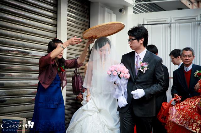 [婚禮攝影]亮鈞&舜如 婚禮記錄_109