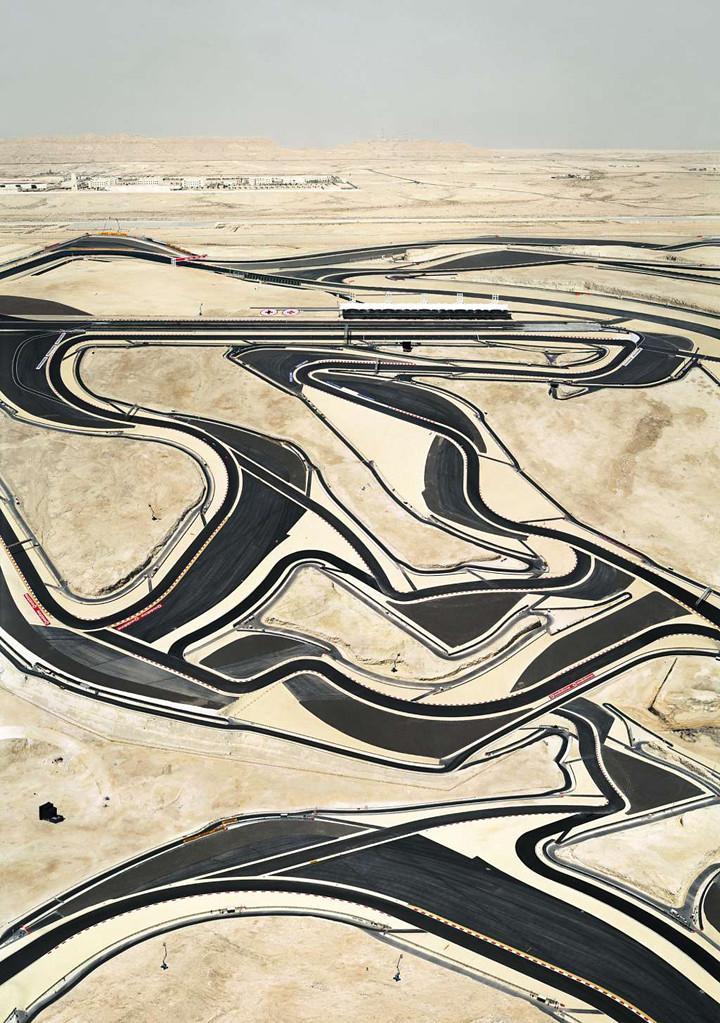 Bahrain I, 2005a