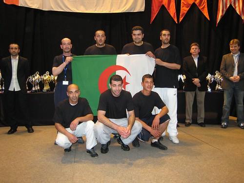 2007 - WCS - Bonzini081