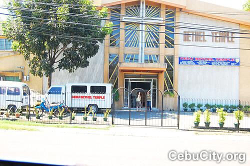 B. Rodriguez St. Cebu City