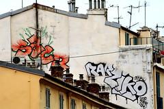 Graffiti Nice France 20/4 2008 (photoola) Tags: streetart france graffiti la nice frankreich schweden sverige 2008 francia suecia  graffitis frankrike sude svezia  francja  ranska photola  photoola