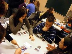 Juegos para tod@s: Juegos de mesa en la Casa de la Juventud