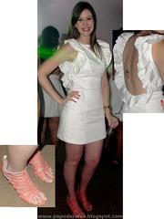 Nathália Vasconcelos - HouseClub White Edition 27/11/10