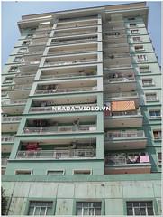 Mua bán nhà  Thanh Xuân, tầng 9 chung cư 262 Nguyễn Huy Tưởng, Chính chủ, Giá Thỏa thuận, anh Lâm, ĐT 0912979165