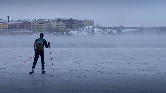 Oskar mot Gröndal