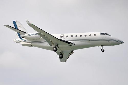 Hb Iut Aviation Israel Aircraft Industries Iai 1126 Galaxy