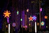 Symphony of Parols ~ Lights & Sound Spectacle (Lenareh™) Tags: christmas colors 50mm lights star triangle philippines christmasdecorations handheld parol lenareh symphonyofparols gardensmakaticity lightsilluminationayala