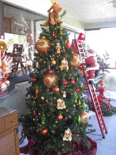 2010 Copeland Christmas