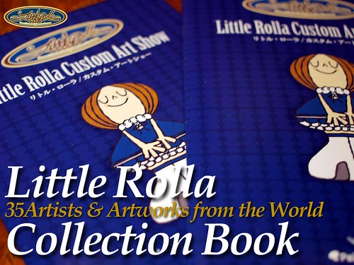 Little Rolla Collection Book ADSv1