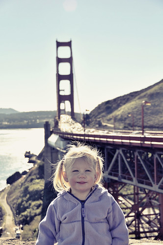 Muriel @ GG Bridge CV