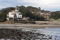 Niembro (Marea Baja) (asturpaco) Tags: sea naturaleza water landscape asturias paisaje llanes asturies niembro