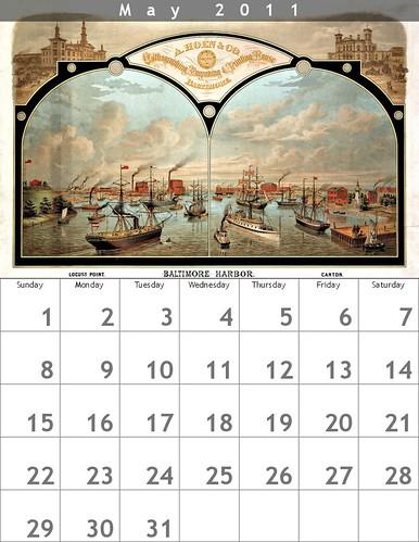 may 2011 calendar page. May 2011 calendar page