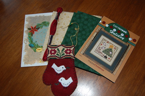 Exchange from Katrina