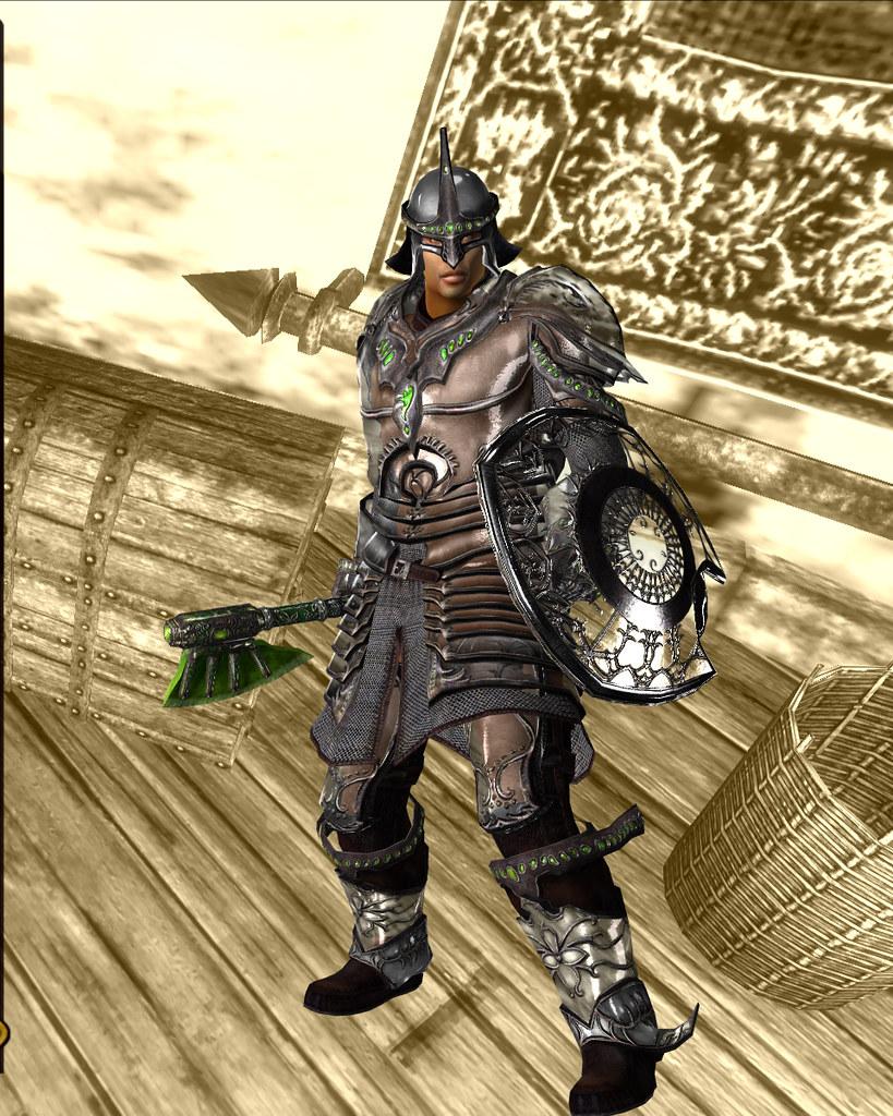 glass armor - clear variant 10