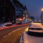 Pure Winter in Berlin IV